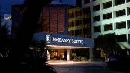 Exterior view Embassy Suites by Hilton Palm Beach Gardens PGA Boulevard