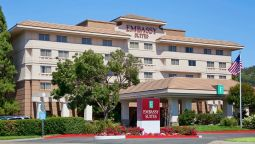 Hotel Embassy Suites by Hilton San Rafael Marin County