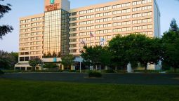 Hotel Embassy Suites by Hilton Santa Clara Silicon Valley - Santa Clara (California)