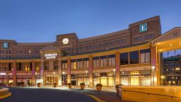 Hotel Embassy Suites by Hilton Alexandria Old Town - Alexandria (Virginia)
