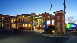 Holiday Inn Express ALBUQUERQUE (I-40 EUBANK) - Albuquerque (New Mexico)