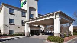 Holiday Inn Express & Suites ALBEMARLE - Albemarle (North Carolina)