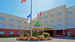 Hampton Inn Albany Western Ave University Area NY - Albany (New York)