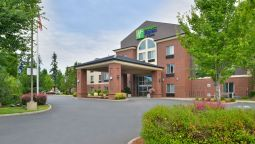 Holiday Inn Express & Suites ALBANY - Albany (Oregon)