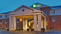 Holiday Inn Express & Suites CHICAGO-ALGONQUIN - Algonquin (Illinois)