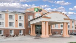 Holiday Inn Express & Suites AMES - Ames (Iowa)