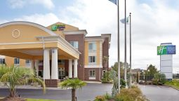 EX 19B) Holiday Inn Express & Suites ANDERSON-I-85 (HWY 76 - Anderson (South Carolina)