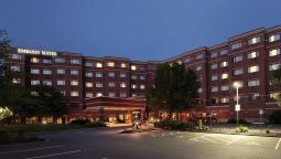 Exterior view Embassy Suites by Hilton Portland Maine