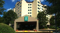 Exterior view Embassy Suites by Hilton Raleigh Crabtree