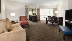 Room Embassy Suites by Hilton Seattle Tacoma Int*l Airport