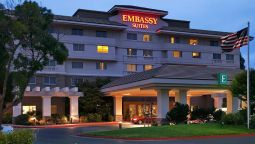 Exterior view Embassy Suites by Hilton San Rafael Marin County