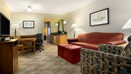 Room Embassy Suites by Hilton San Rafael Marin County