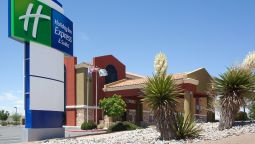 Exterior view Holiday Inn Express & Suites ALBUQUERQUE-N. BALLOON FSTA PK
