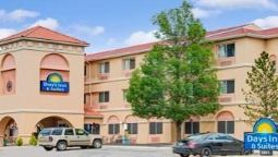 Exterior view DAYS INN & SUITES AIRPORT ALBU