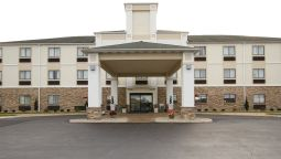 Exterior view Holiday Inn Express ADRIAN