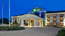 Exterior view Holiday Inn Express & Suites WADSWORTH