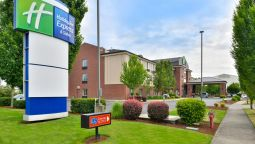Buitenaanzicht Holiday Inn Express & Suites ALBANY