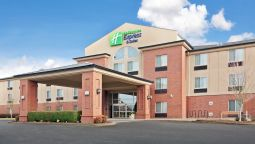 Exterior view Holiday Inn Express & Suites ALBANY