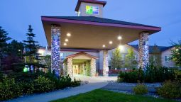 Exterior view Holiday Inn Express ANCHORAGE
