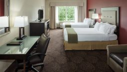 Kamers Holiday Inn Express ANCHORAGE