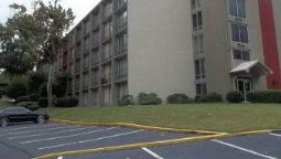 Exterior view DAYS INN & SUITES SMYRNA