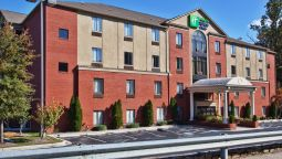 Exterior view Holiday Inn Express & Suites ATLANTA-EMORY UNIVERSITY AREA