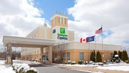 Holiday Inn Express WILKES-BARRE/SCRANTON(AIRPORT) - Pittston (Pennsylvania)