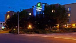 Holiday Inn Express & Suites BELMONT - Belmont (California)
