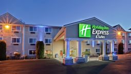 Holiday Inn Express & Suites BURLINGTON - Burlington (Washington)