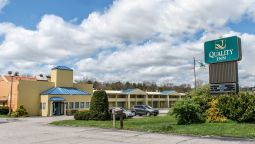 Quality Inn - Brookville (Pennsylvania)