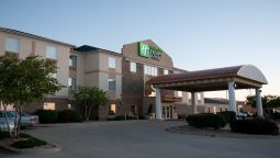 Holiday Inn Express & Suites BLOOMINGTON - NORMAL - Normal (Illinois)