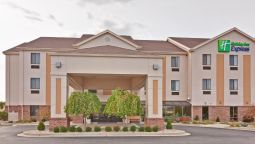 Holiday Inn Express & Suites DAYTON WEST - BROOKVILLE - Brookville (Ohio)