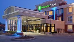 Holiday Inn Express BRAINTREE - Braintree (Massachusetts)