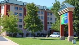 Holiday Inn Express BRANSON-GREEN MOUNTAIN DRIVE - Branson (Missouri)