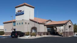 Sleep Inn On Historic Route 66 - Barstow (Kalifornien)