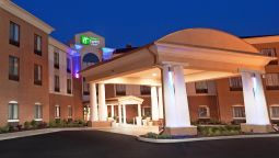 Holiday Inn Express & Suites AKRON REGIONAL AIRPORT AREA - Akron (Ohio)