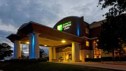 Exterior view Holiday Inn Express & Suites CEDAR PARK (NW AUSTIN)