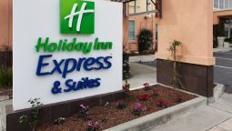 Exterior view Holiday Inn Express & Suites BERKELEY