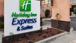 Buitenaanzicht Holiday Inn Express & Suites BERKELEY