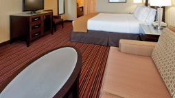 Kamers Holiday Inn Express & Suites BELMONT