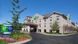 Exterior view Holiday Inn Express & Suites BELLEVILLE (AIRPORT AREA)