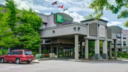Exterior view Holiday Inn Express BELLINGHAM