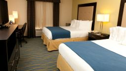 Room Holiday Inn Express & Suites BLOOMINGTON - NORMAL