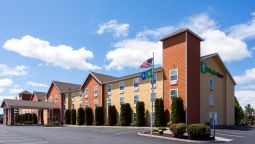 Buitenaanzicht Holiday Inn Express & Suites BEND