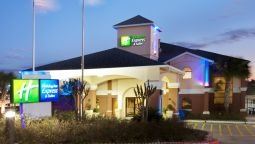 Buitenaanzicht Holiday Inn Express & Suites BRENHAM