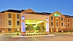 Exterior view Holiday Inn Express & Suites DAYTON WEST - BROOKVILLE