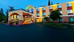 Exterior view Holiday Inn Express BOTHELL