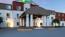 Exterior view Holiday Inn Express & Suites BURLINGTON
