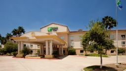 Buitenaanzicht Holiday Inn Express & Suites BROWNSVILLE