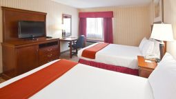 Kamers Holiday Inn Express & Suites BRIGHTON